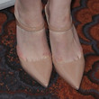 Dakota Fanning Shoes - Pumps