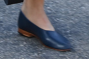 Dakota Johnson Flats