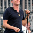 Damon Albarn Polo Shirt