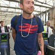 Damon Albarn Clothes - T-Shirt