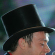 Damon Albarn Top Hat