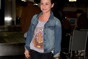 Danielle Harris Denim Jacket