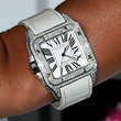 Danielle Lloyd Watches - Diamond Watch