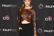 Darby Stanchfield Tops