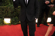 Darren Aronofsky Men's Suit