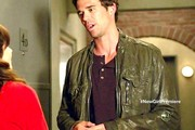 David Walton Leather Jacket