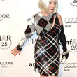 Deborah Harry Print Dress