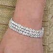 Demi Lovato Jewelry - Diamond Bracelet