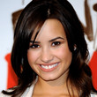 Demi Lovato Hair - Medium Layered Cut