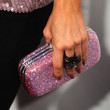 Denise Richards Box Clutch