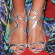 Denise Vasi Evening Sandals