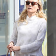 Diane Kruger Clothes - Crewneck Sweater