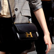 Diane Kruger Cross Body Tote