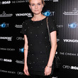 Diane Kruger Clothes - Little Black Dress