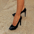 Diane von Furstenberg Shoes - Platform Pumps