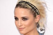 Dianna Agron Hair Accessories