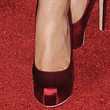 Dianna Agron Shoes - Platform Pumps