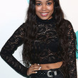 Dionne Bromfield Crop Top