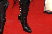 Dolly Parton Studded Boots