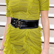 Donna Air Leather Belt