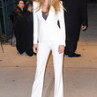 Doutzen Kroes Clothes - Pantsuit