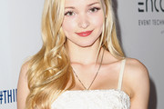 Dove Cameron Long Hairstyles