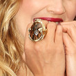 Drew Barrymore Cocktail Ring