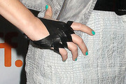 Drew Barrymore Fingerless Gloves