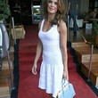 Elisabetta Canalis Day Dress