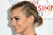 Eliza Coupe Loose Bun