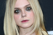 Elle Fanning Shoulder Length Hairstyles