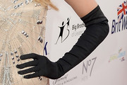 Ellen Hollman Full Sleeve Gloves