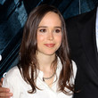 Ellen Page Layered Cut