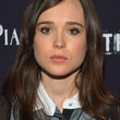 Ellen Page Hair - Medium Wavy Cut