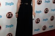 Ellen Pompeo Evening Dress