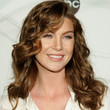 Ellen Pompeo Long Curls