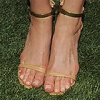 Elsa Hosk Shoes - Strappy Sandals