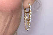 Elsa Pataky Dangle Earrings