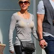 Elsa Pataky Clothes - Long Sleeve T-Shirt