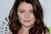 Emilie De Ravin Medium Curls