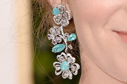 Emily Blunt Dangle Earrings