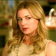 Emily VanCamp Long Curls