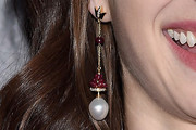 Emma Roberts Dangle Earrings