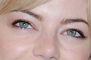 Emma Stone Neutral Eyeshadow