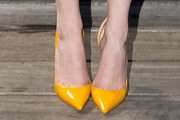 Emma Stone Pumps