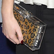 Emma Watson Handbags - Hard Case Clutch