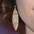 Emmy Rossum Dangle Decorative Earrings