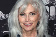 Emmylou Harris Shoulder Length Hairstyles