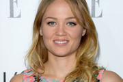Erika Christensen Long Curls