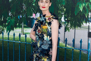 Erin O'Connor Tops